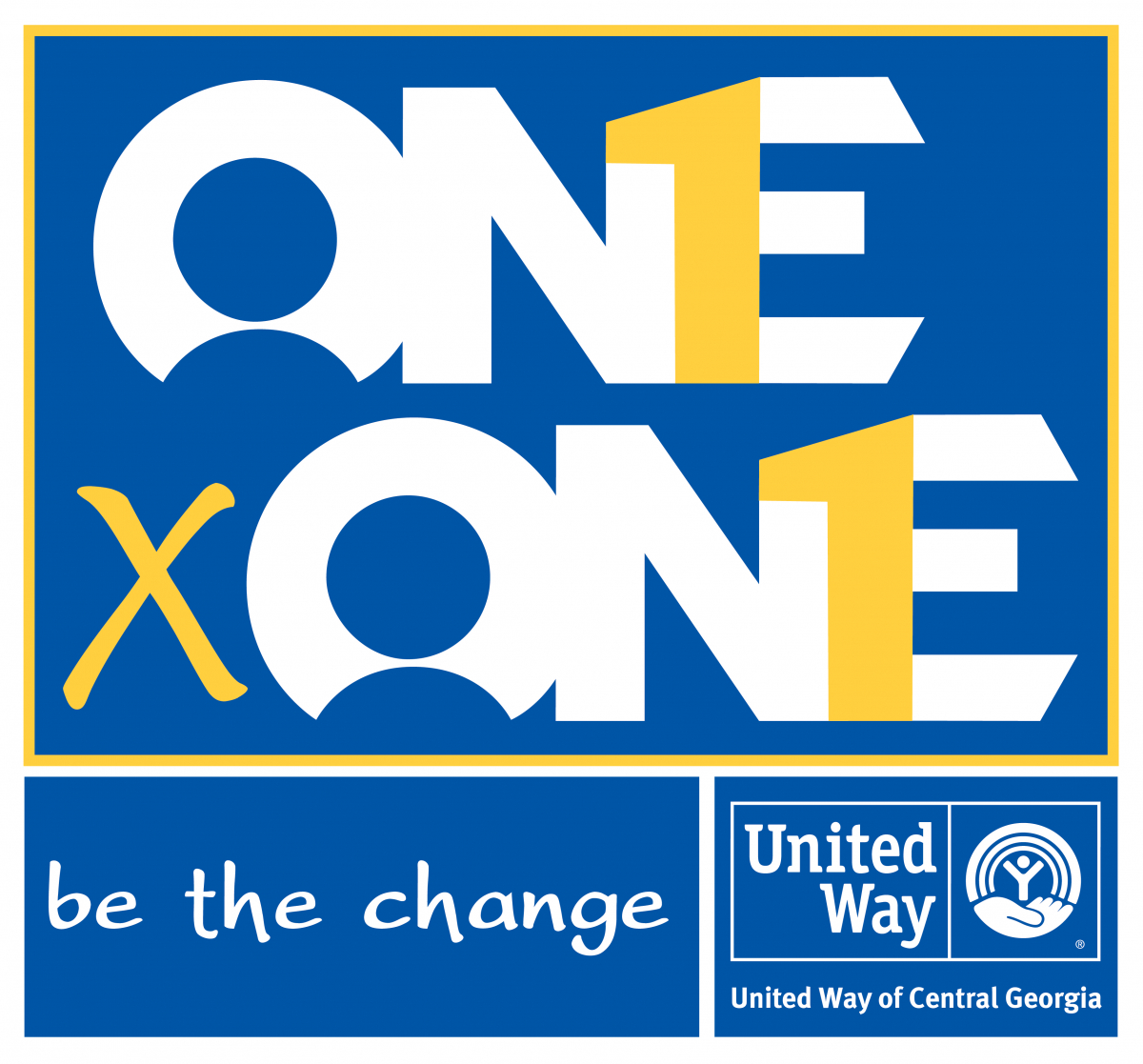 Image result for United Way of Central Georgia logo